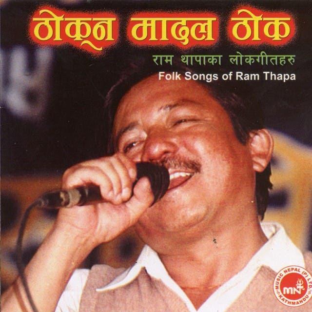 Ram Thapa image