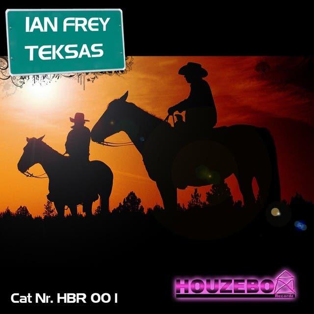 Ian Frey