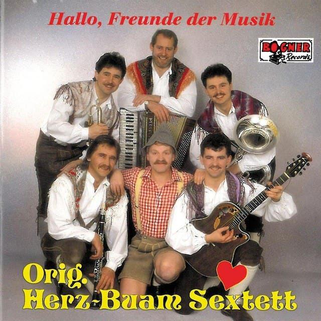 Original Herz-Buam Sextett