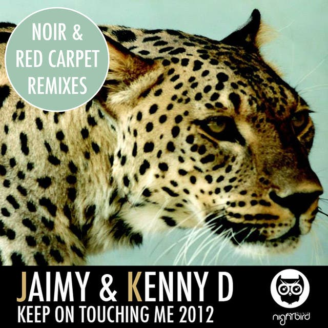 Jaimy & Kenny D image