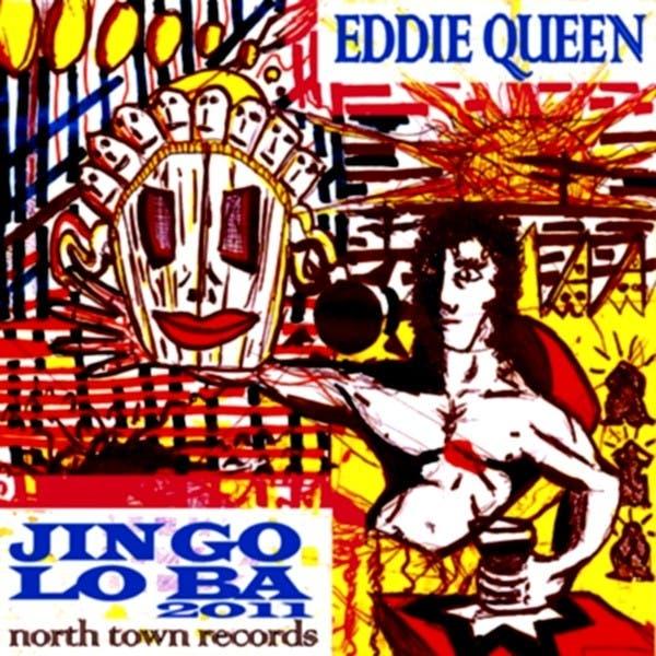 Eddie Queen