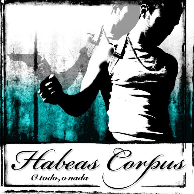 Habeas Corpus image