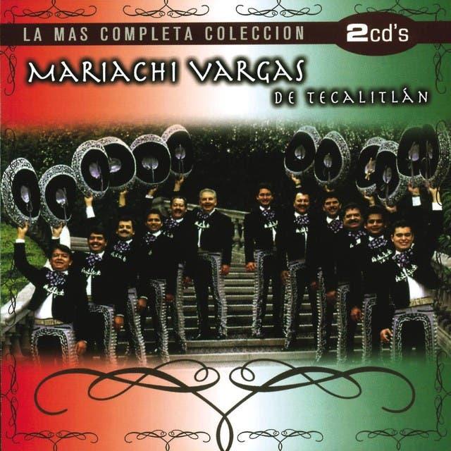 El Mariachi Vargas De Técalitlan