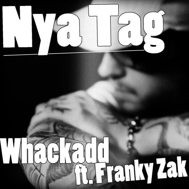 Whackadd