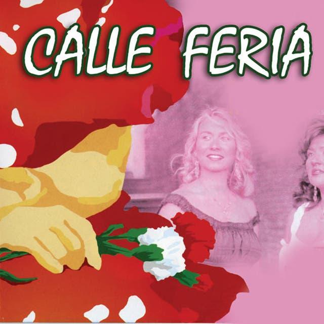 Calle Feria, Andalusian Folklore