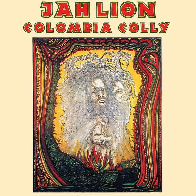 Jah Lion image