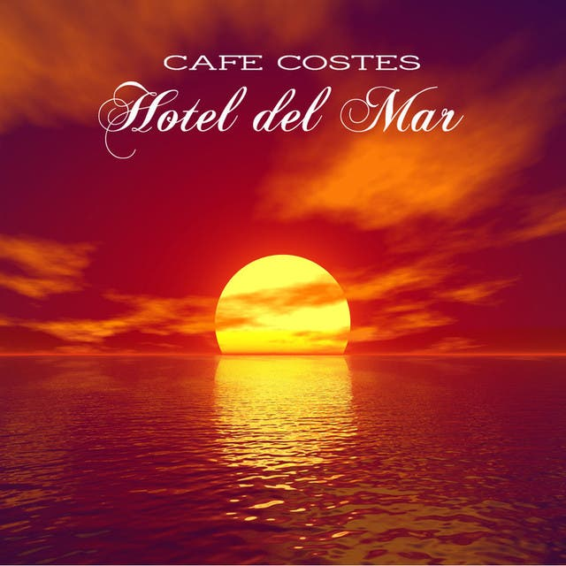 Cafe Les Costes Club Dj Chillout