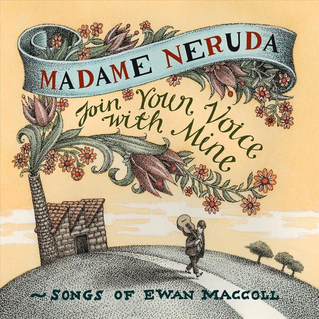 Madame Neruda