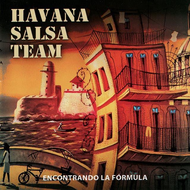 Havana Salsa Team