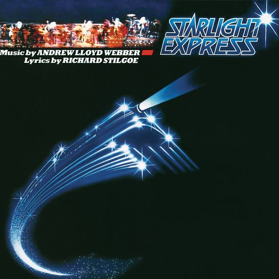 Original Cast: Starlight Express
