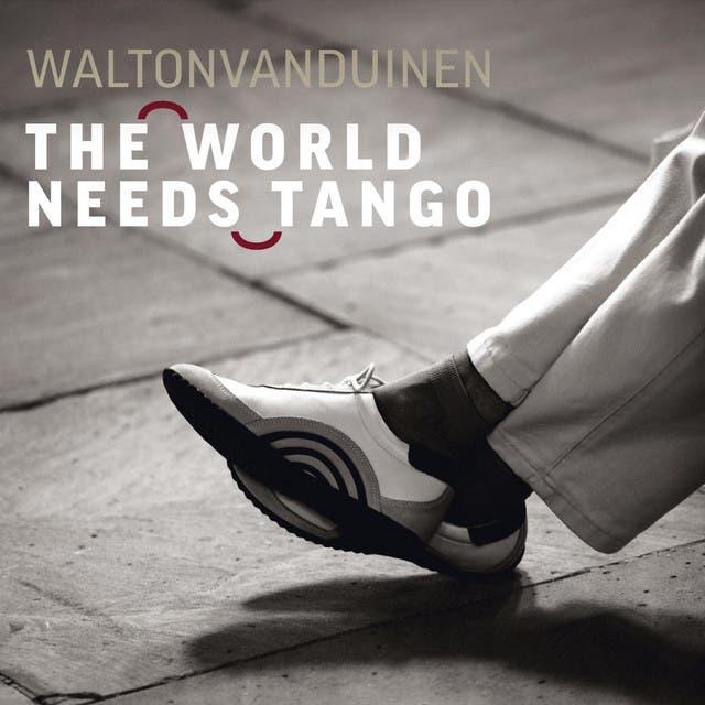Walton Van Duinen