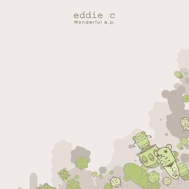 Eddie C image