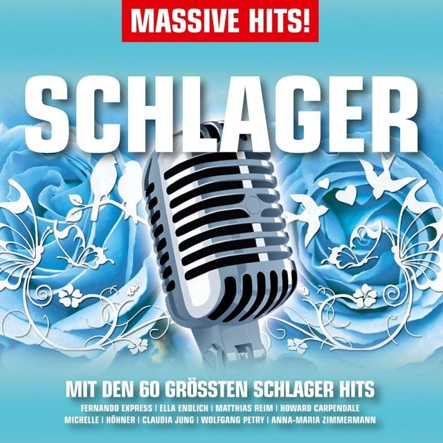 Massive Hits - Schlager