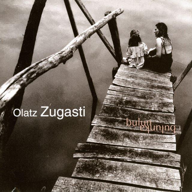 Olatz Zugasti