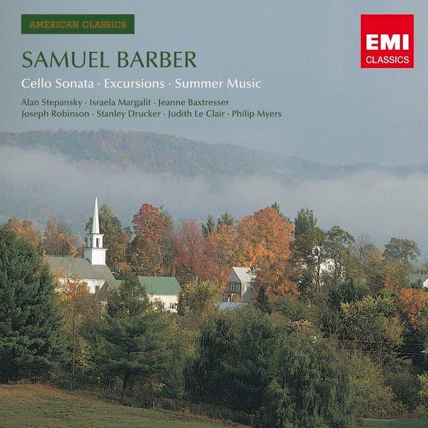 American Classics: Samuel Barber