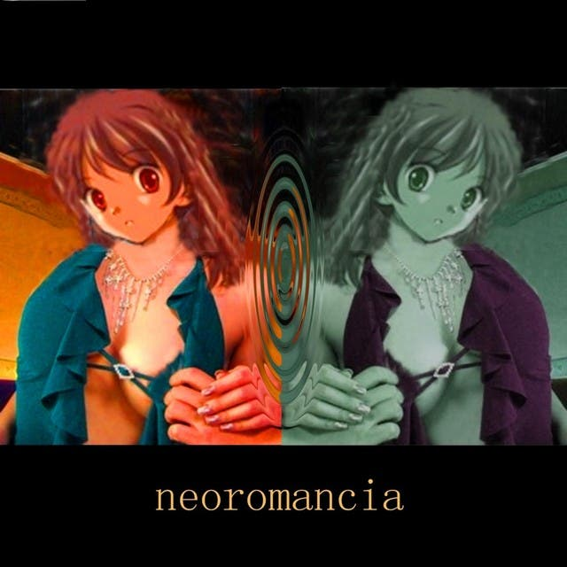 Neoromancia