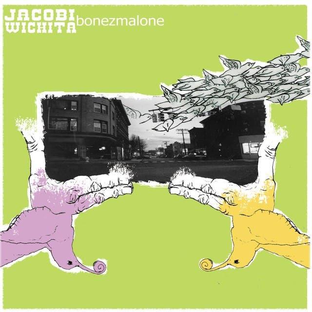 Jacobi Wichita image