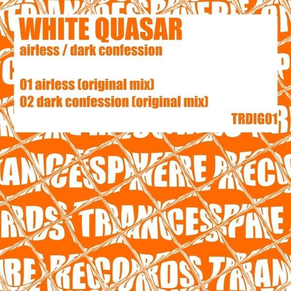 White Quasar