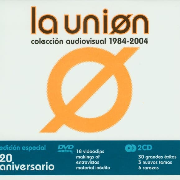 Coleccion Audiovisual 1984 - 2004
