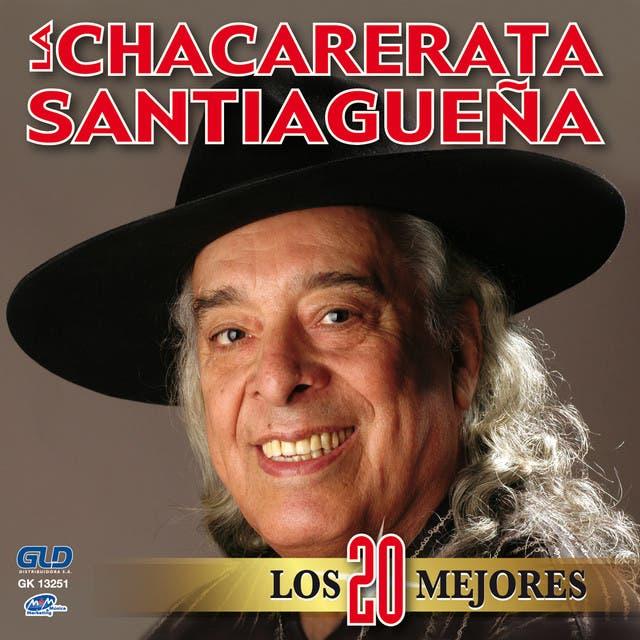La Chacarerata Santiagueña image