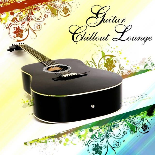 Guitar Chillout Lounge Vol.1