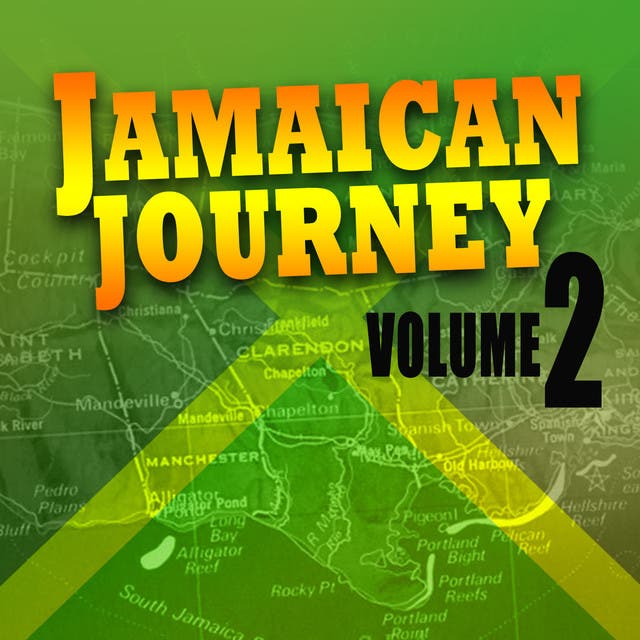 Jamaican Journey Vol 2