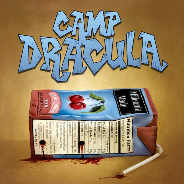 Camp Dracula