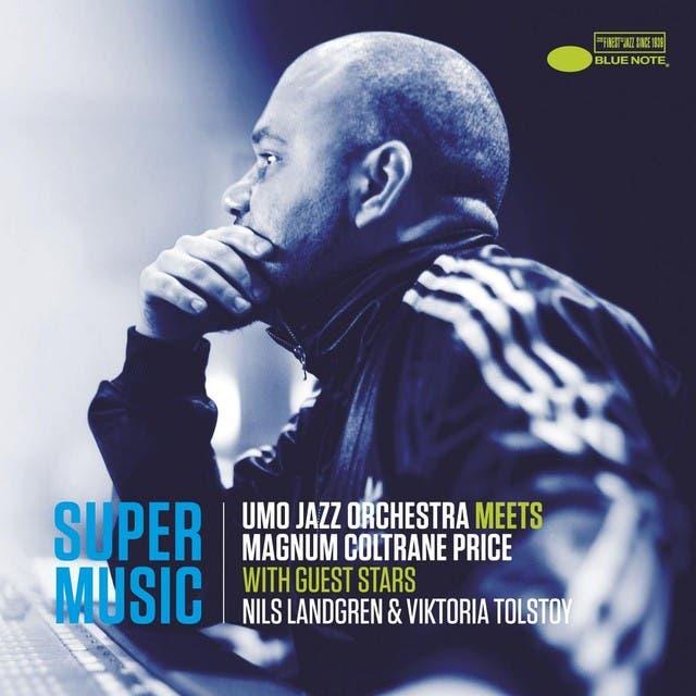 UMO Jazz Orchestra image