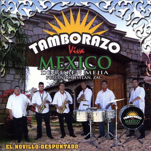 Tamborazo Viva Mexico De Ruben Mena Puro Nochistlan, ZAC.