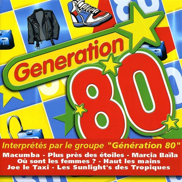 Génération 80 image