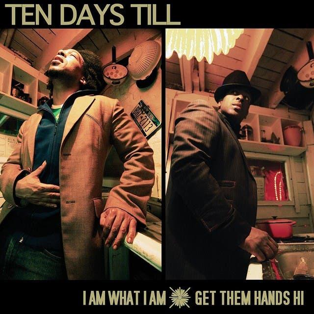 Ten Days Till...