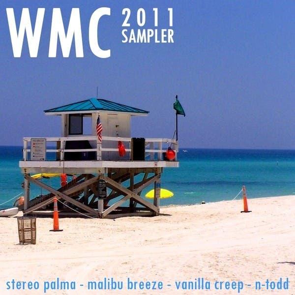 Dancemania Wmc Sampler 2011