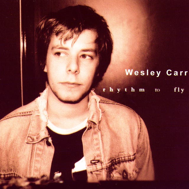 Wesley Carr