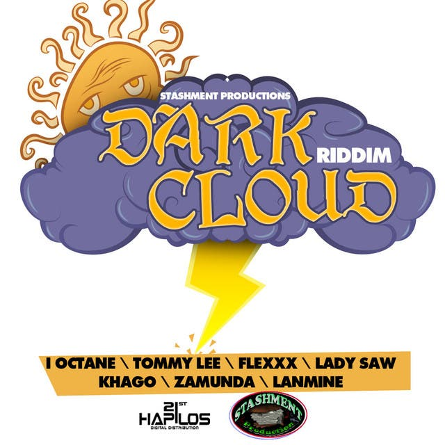 Dark Cloud Riddim