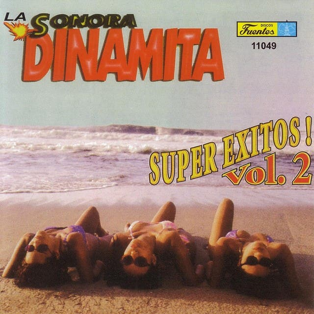 Super Exitos! Vol. 2