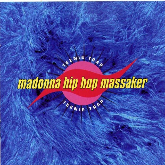 Madonna Hip Hop Massaker