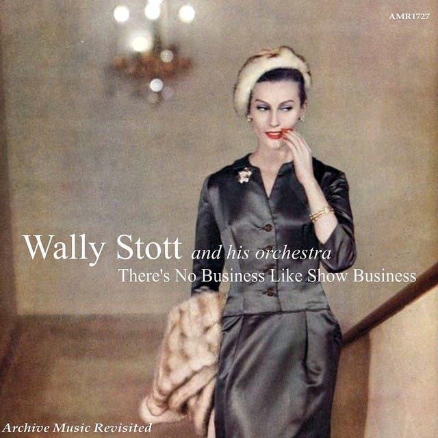 Wally Stott
