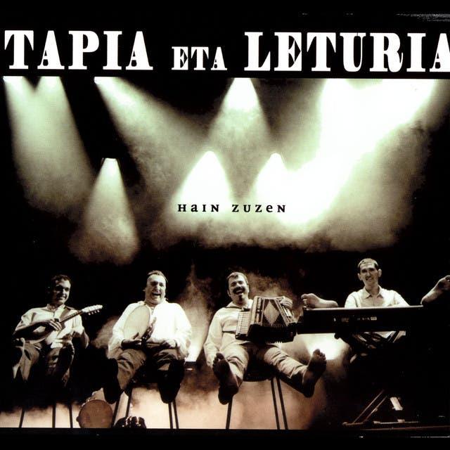 Tapia Eta Leturia