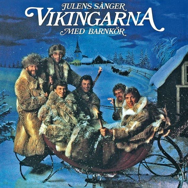 Vikingarna Med Barnkör