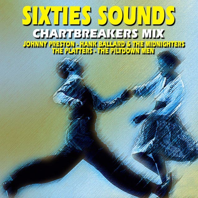 Sixties Sounds (Chartbreakers Mix)