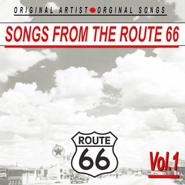 Songs From The Route 66, Vol. 1