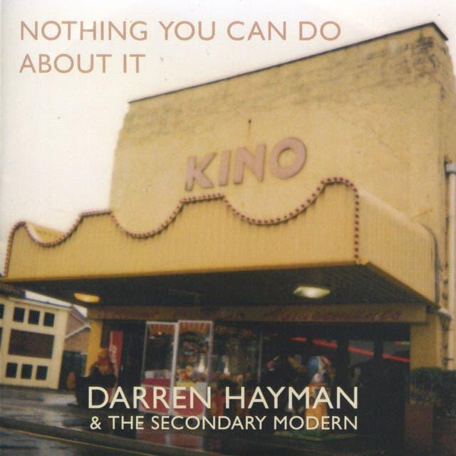 Darren Haymen & The Secondary Modern
