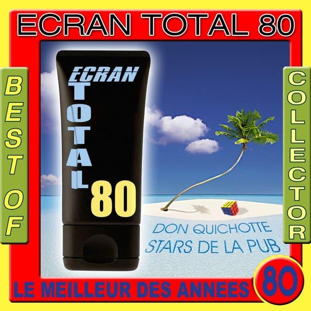 Ecran Total 80