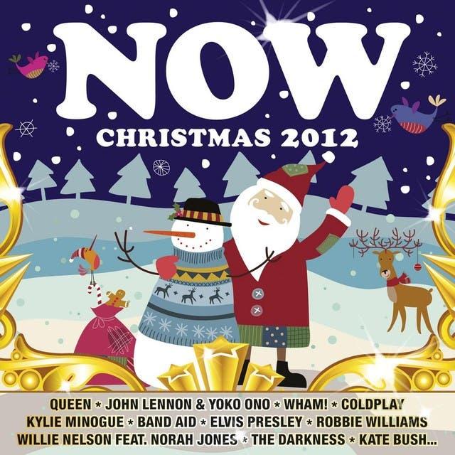 NOW! Christmas 2012