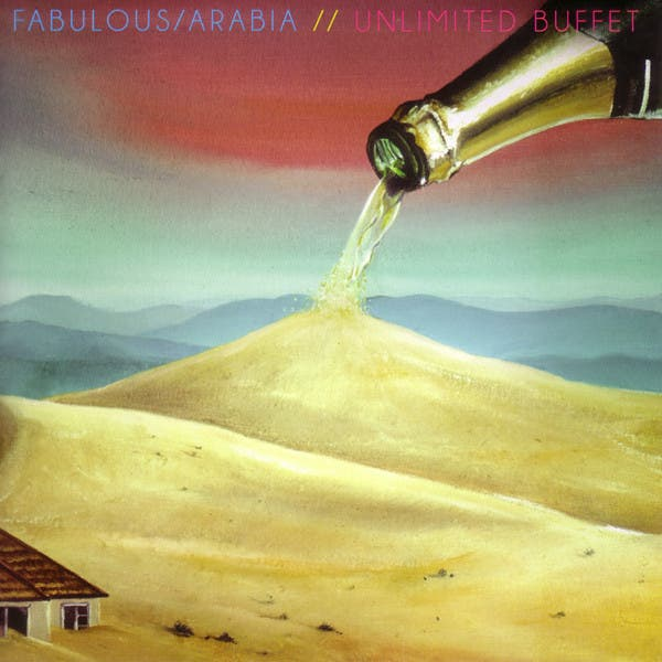 Fabulous/Arabia