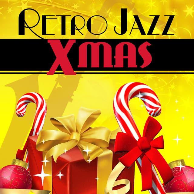 Retro Jazz Xmas