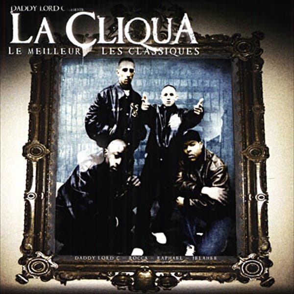 La Cliqua