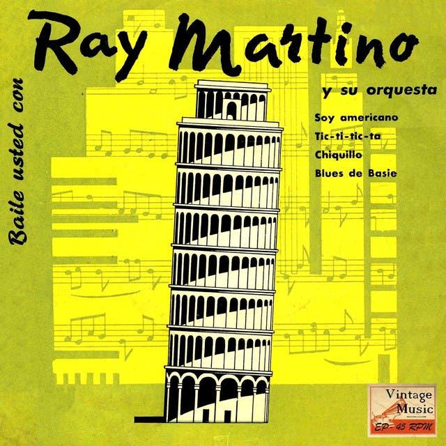 Ray Martino