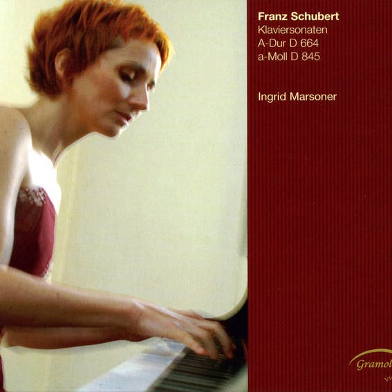 Ingrid Marsoner