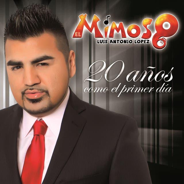 El Mimoso Luis Antonio López